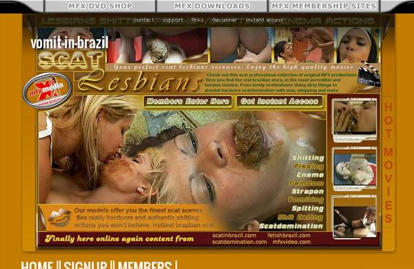 Acc For Scat Lesbians