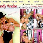 Candyandes Free Porn