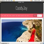 CasidyJoy Paysafecard