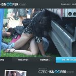 Czech Snooper Hd Free