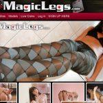 Discount For Magic Legs