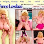 Free Leannelovelace Clips
