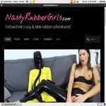 Free Nasty Rubber Girls Id