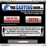 Free The Casting Room Premium Passwords