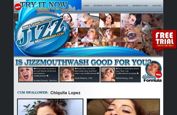 Jizzmouthwash.com Cams