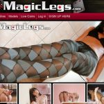 Magiclegs Webcams