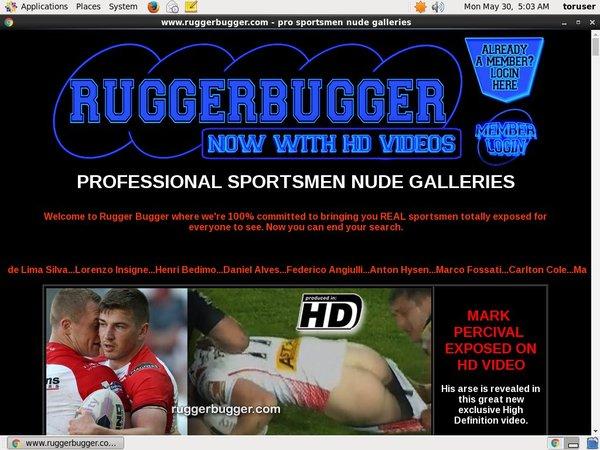 Membership For Ruggerbugger