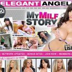 My MILF Story GXBill