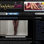 My Pantyhose Girls Reviews