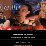 Rosetti.tv Yearly Membership