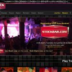 Stock Bar Paysite
