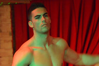 Stockbar.com male dancers 544845