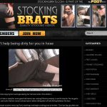 Stocking Brats Day Trial