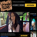 Stranded Teens TGP Discount Account