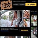 Stranded Teens Webbilling