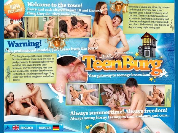 Teen Burg Tube Free Tube