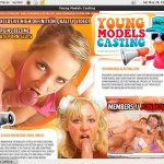Young Models Casting Pic