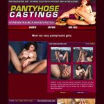 Pantyhose Castings Paypal Join