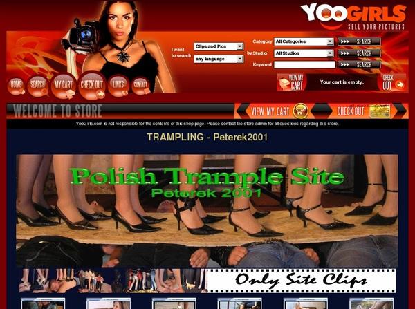 Yoogirls.com Join Again