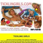 Ticklingirls.com Scenes
