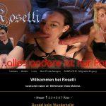 Rosetti.tv Lesbian