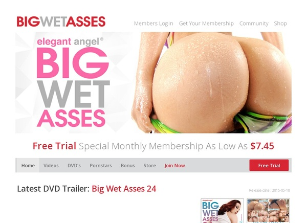 Bigwetasses Web Billing