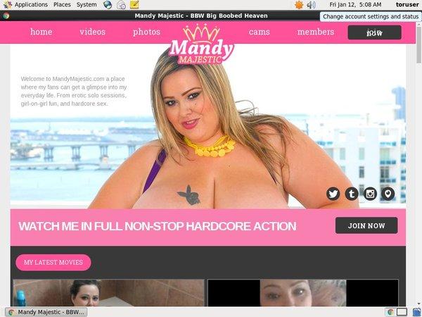 Is Mandy Majestic Worth It