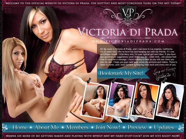 Victoriadiprada.com GXBill