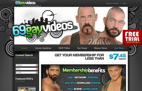 69 Gay Videos Hacked Account