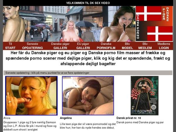 DkVideo Websites