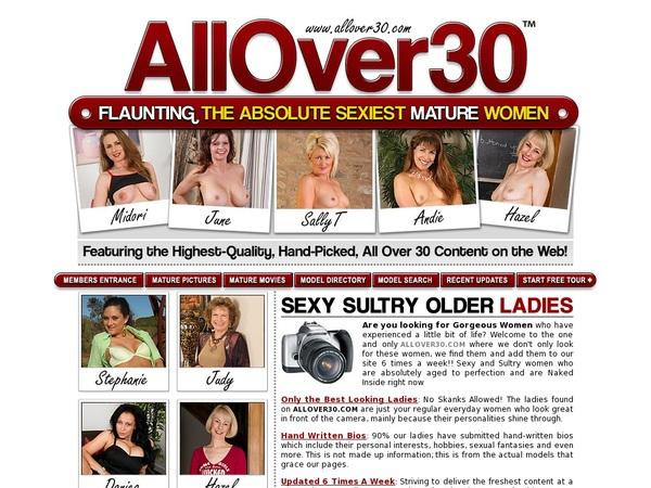 Free Login For All Over 30 Original