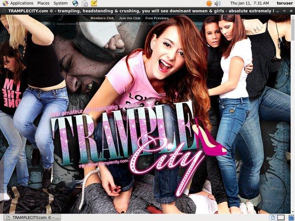 Trample City Price